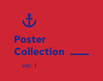 Poster Collection | Vol. 1