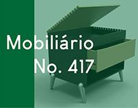 Mobiliário No.417