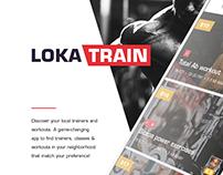 Loka Train