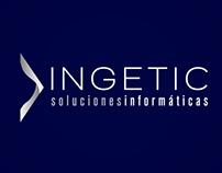 Branding Ingetic