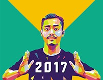 New Year 2017! WPAP in Motion