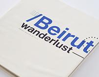 wanderlust | boxset edición de lujo