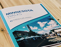 Minnesota Walks
