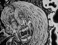 Lucifer Illustration