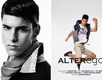 """""""Alter Ego"""" for Between Studio Barcelona"""