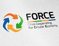 FORCE - Cities Cooperating for Circular Economy
