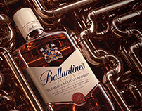 Ballantine's™
