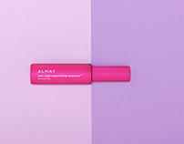 Almay Packaging
