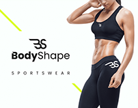 BodyShape Sportswear