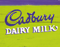 Cadbury Fairtrade Shopper Marketing