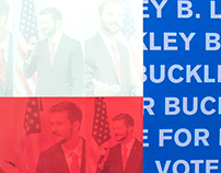 Alterego - Buckley B. Lee for President