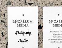 McCullum Media