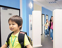 RFID Based Attendance System for School