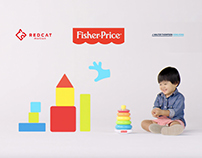 Fisher Price Animation