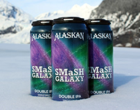 Alaskan Brewing Smash Galaxy