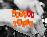 CITY65 Music