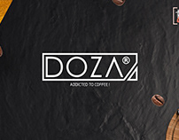 Doza Branding