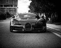 Bugatti Veyron Body kit