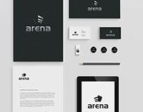 Arena Branding Project