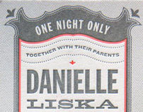 Paul & Danielle
