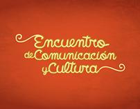 Encuentro de Comunicación y Cultura 2014