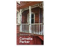 The Roof Garden Commission: Cornelia Parker