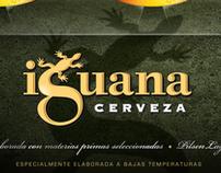 Iguana Sixpack