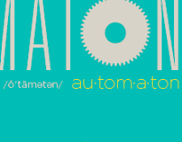 Automatons (wind-up toy)