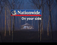 Nationwide TV Ad