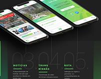 Via Livre - App