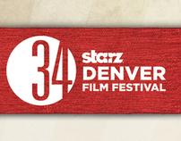 Starz Denver Film Festival 2011