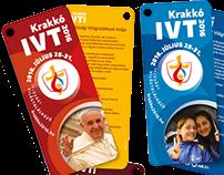 WYD cards – Krakow 2016