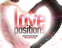 Love Positions [Product Cover]