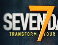 Seven Days [Logo]