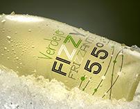 Verdejo FIZZY Frizzante 5,5º