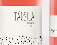 Wine redesign