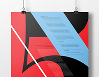 Bodoni Posters