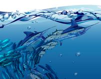 Shimano Fishing Australia Facebook landing page