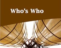 Lafarge – Who's Who