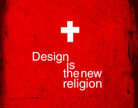 Manifesto: Design is the new religion