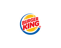 Burger King - 2019