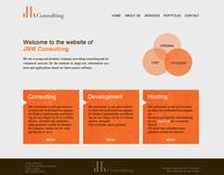JNW Consulting identity