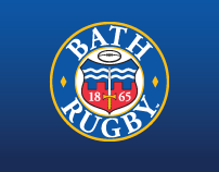Bath Rugby - Website and case study video