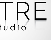 "Logo for "" Lustre Skin Studio "", USA"