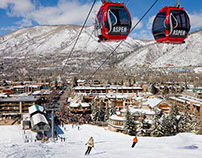 Top Ski Resorts in Colorado