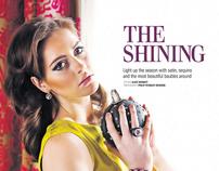 Spectrum Magazine - 13th November 2011