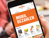 Migros App - Mobile Payment