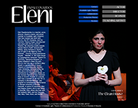 Website | Eleni Papaleonardos