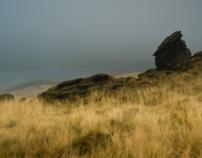Saddleworth Moor