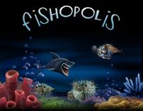 Fishopolis (Game)